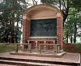 Robert Hunt Memorial