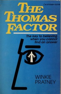 Thomas Factor