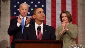 Obama Arrogant Look 2
