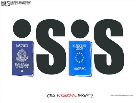 Regional Threat