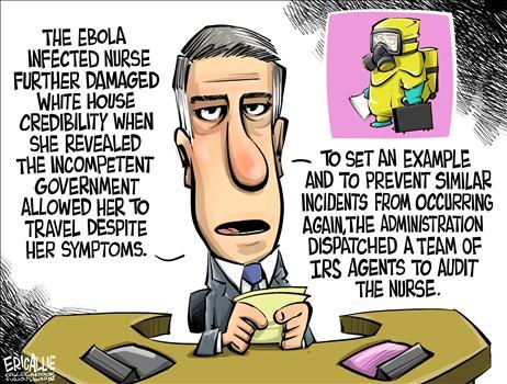 Audit the Nurse