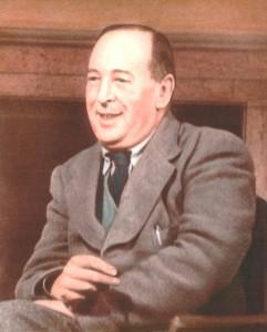 C. S. Lewis 3