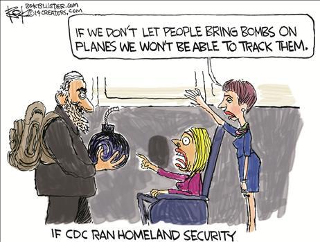 CDC Security