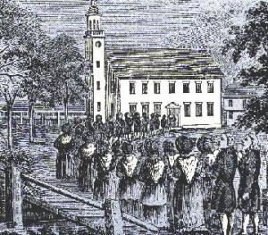 Puritan Church