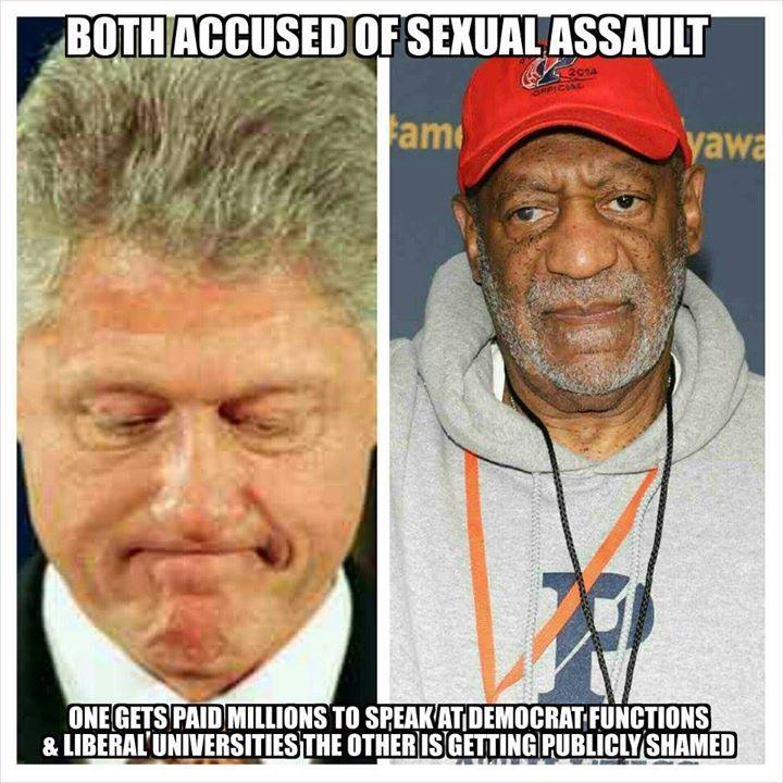 Clinton-Cosby