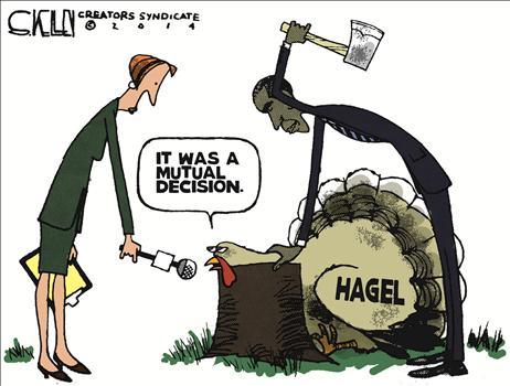 Mutual Decision