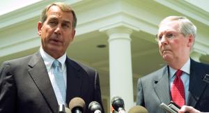 Boehner-McConnell