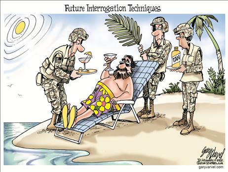 Future Interrogation