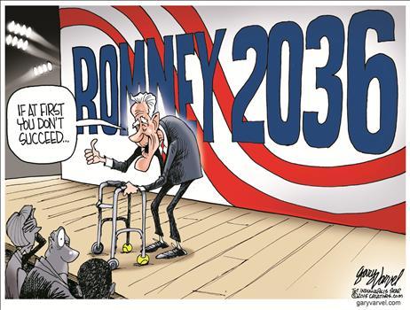 Romney 2036