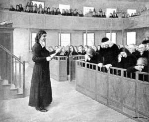 Samuel Sewall's Repentance