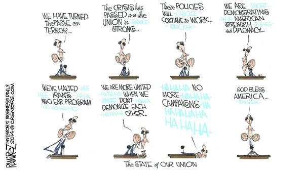 State of Our Union