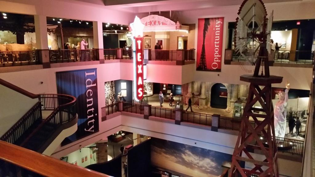 TX Museum-Interior 1