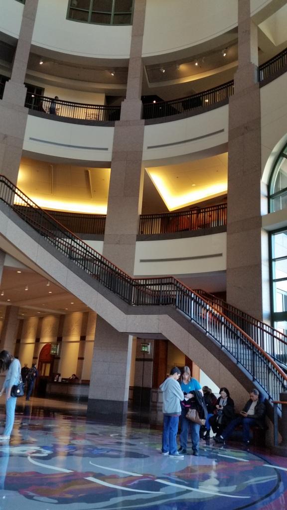 TX Museum-Interior 2