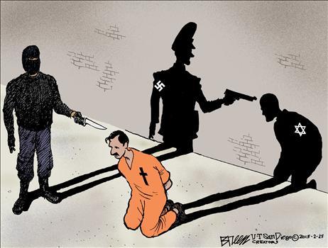 ISIS Nazis