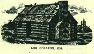 Log College