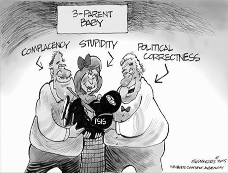 Three Parent Baby