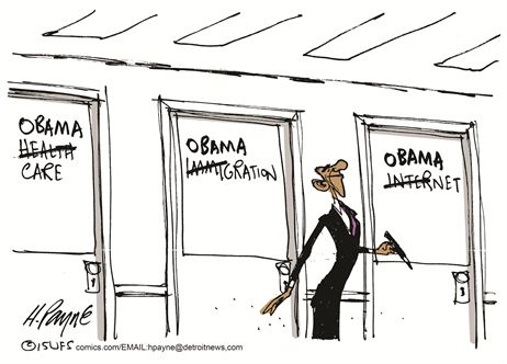 All Obama