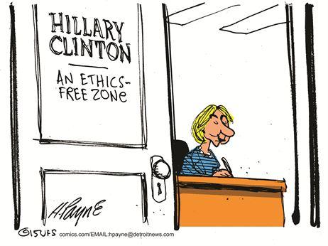 Ethics Free
