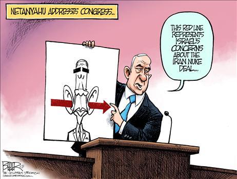 Israel's Concerns