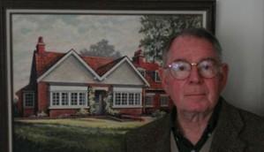 Walter Hooper & Kilns