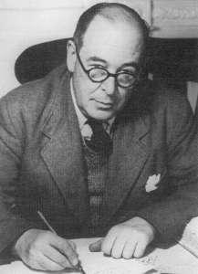 C. S. Lewis 4