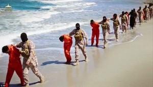 ISIS & Ethiopian Christians