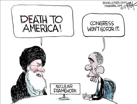 Nuclear Framework
