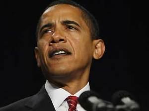 Obama at National Prayer Breakfast