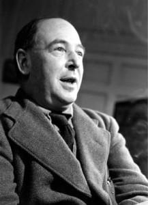 C. S. Lewis 1