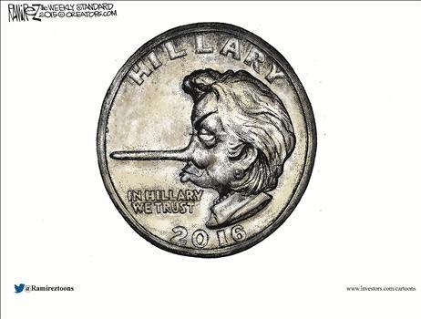 Hillary Pinnochio