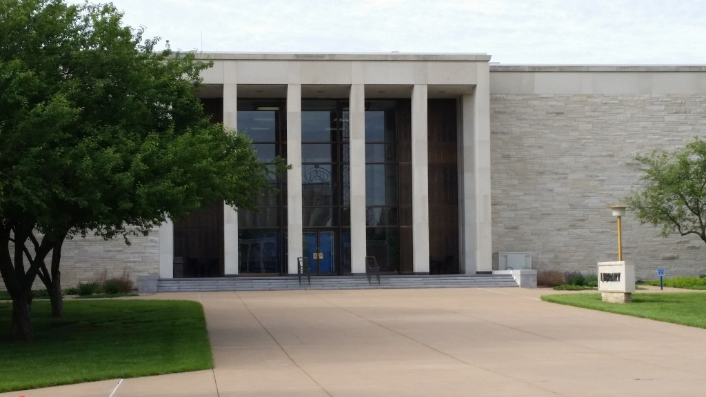 Ike Library