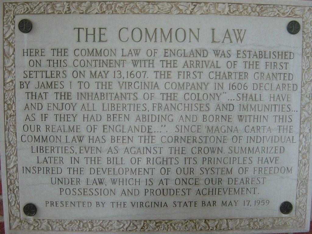 a history of common law The system of law that has developed in england from approximately 1066 to the present the body of english law includes legislation, common law, and a host of other legal norms established by parliament, the crown, and the judiciary it is the fountain from which flowed nearly every facet of us.