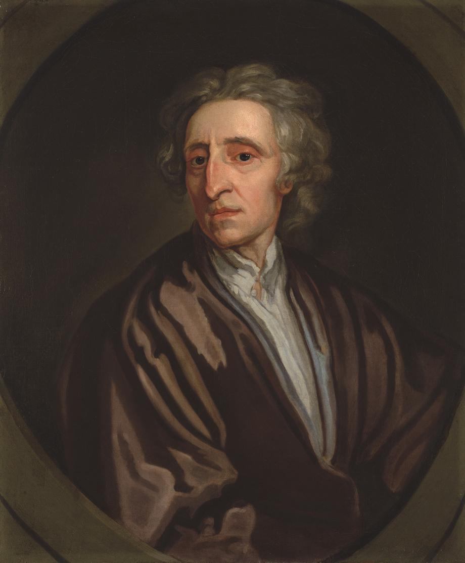 on locke John locke (wrington, 29 de agosto de 1632 — harlow, 28 de outubro de 1704) foi um filósofo inglês conhecido como o pai do liberalismo [1], sendo considerado o.