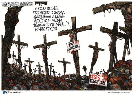 Less Violence