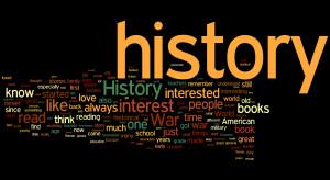 History Cloud