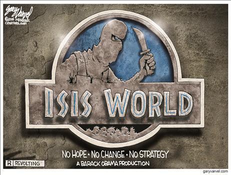 ISIS World