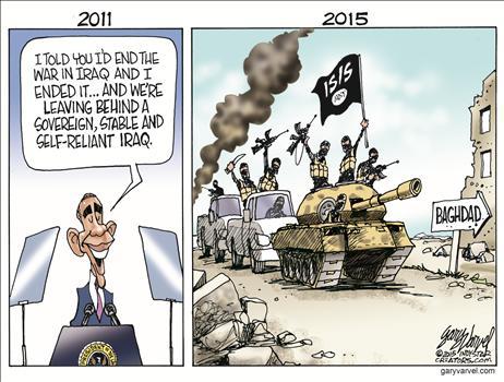 Stable Iraq