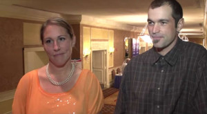Aaron & Melissa Klein