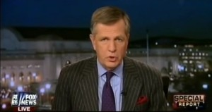 Brit Hume on PP