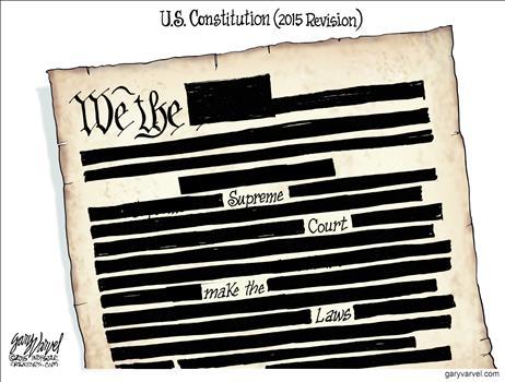 Constitution Revision