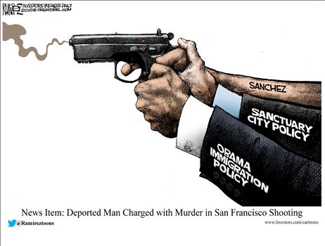 Deported Man
