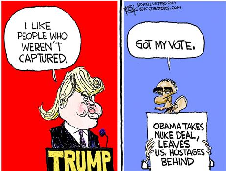 Got My Vote