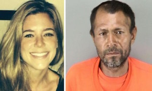 Kate Steinle-Francisco Sanchez