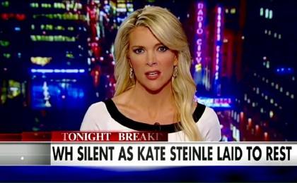 Kate Steinle-Megyn Kelly
