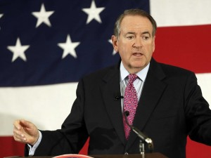 Mike Huckabee 2