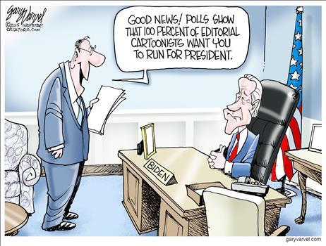 Editorial Cartoonists