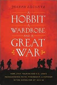 Hobbit, Wardrobe, Great War