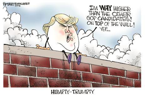 Humpty-Trumpty
