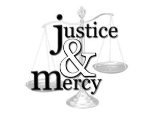 Justice-Mercy