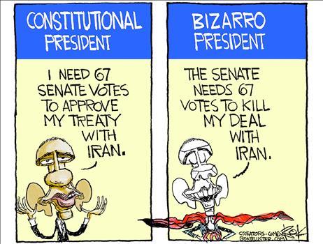 Constitutional President